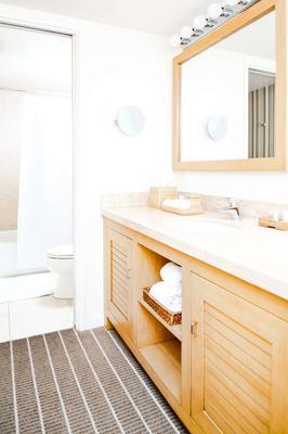 拉古納海灘酒店 - 拉古拿海灘 - 拉古納海灘 - 浴室