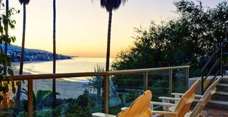 Inn at Laguna Beach - Laguna Beach - Balkon