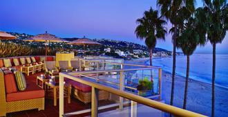 Inn at Laguna Beach - Laguna Beach - Balcony