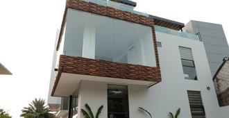 Flat06 Tendean - South Jakarta - Edifício