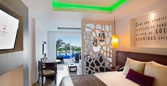 Flamingo Cancun Resort - Cancún - Schlafzimmer