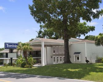 Travelodge by Wyndham Ocean Springs - Ocean Springs - Gebäude