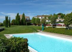 Sangallo Park Hotel - Siena - Pool