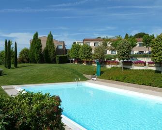 Sangallo Park Hotel - Σιένα - Πισίνα
