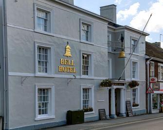 Best Western The Bell In Driffield - Driffield - Building