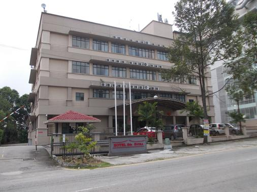 Hotel Sri Sutra - Bandar Sri Damansara - Kuala Lumpur - Building
