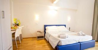 Hotel Arezzo Sport College - Arezzo - Habitación