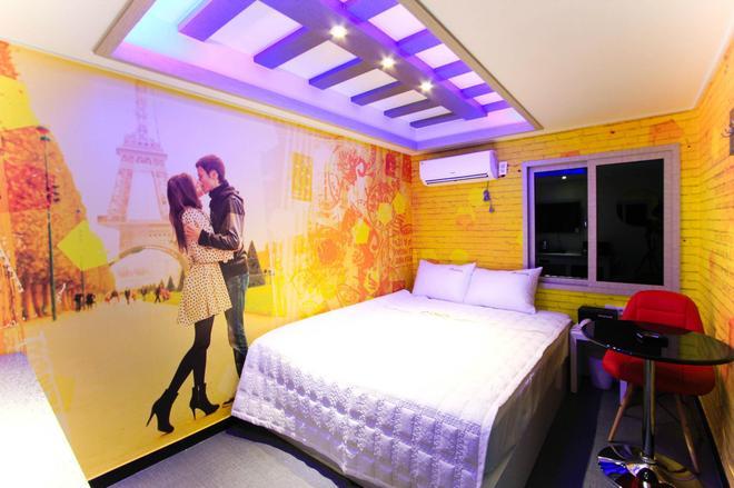 M2 Motel - Busan
