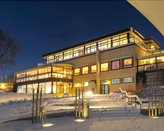 Rönneberga Konferens - Lidingo - Building