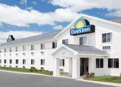 Days Inn by Wyndham Neenah - Neenah - Edificio