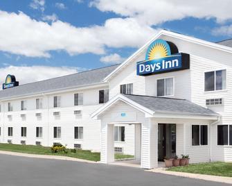 Days Inn by Wyndham Neenah - Neenah - Building