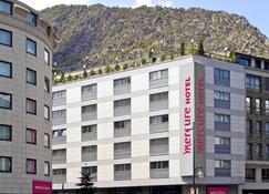 Mercure Andorra - Andorra la Vella - Building