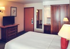 Hôtel Mercure Andorra - Andorra la Vella - Makuuhuone