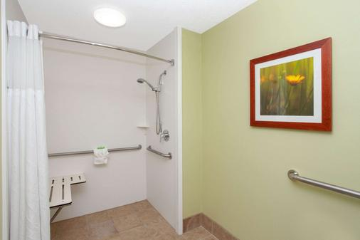 Wyndham Garden Fort Wayne - Fort Wayne - Phòng tắm
