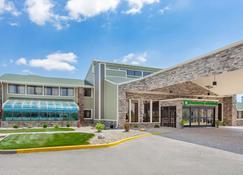 Wyndham Garden Fort Wayne - Fort Wayne - Bâtiment