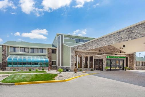 Wyndham Garden Fort Wayne - Fort Wayne - Toà nhà