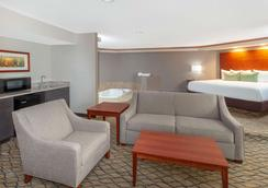 Wyndham Garden Fort Wayne - Fort Wayne - Phòng ngủ