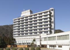 Misasa Royal Hotel - Misasa - Rakennus
