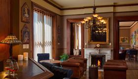 La Posada de Santa Fe, A Tribute Portfolio Resort & Spa - Santa Fe - Restaurant