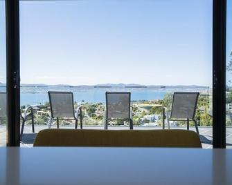 Amazing Sea Views Luxury Guest House - Sandy Bay - Balcony