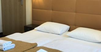 La Petite B&B - גדנסק - חדר שינה