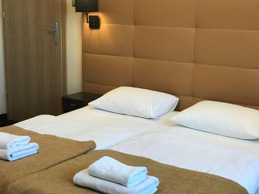 La Petite B&B - Gdansk - Bedroom
