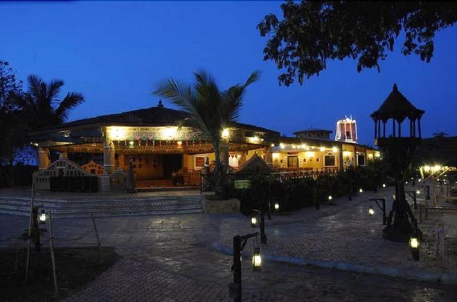 Chouki Dhani Resort - Rajkot