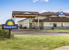 Days Inn by Wyndham Billings - Billings - Building