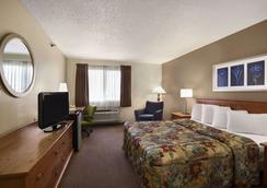 Days Inn by Wyndham Billings - Billings - Bedroom