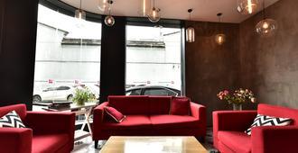 Ibis Ningbo Tianyi Square - Ningbo - Lounge