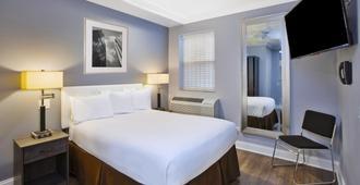Hotel Chicago West Loop - שיקאגו - חדר שינה