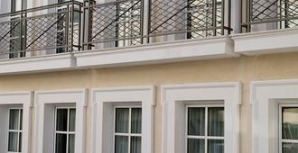 Hera Hotel - Atenes - Edifici