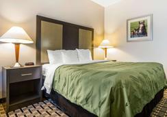 Quality Inn Lexington - Lexington - Bedroom