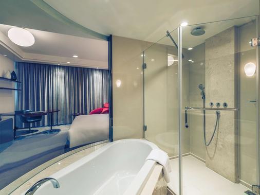 美侖大酒店上海 - 上海 - 浴室
