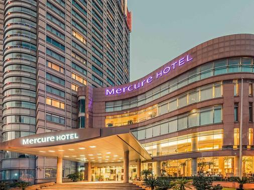 美侖大酒店上海 - 上海 - 建築