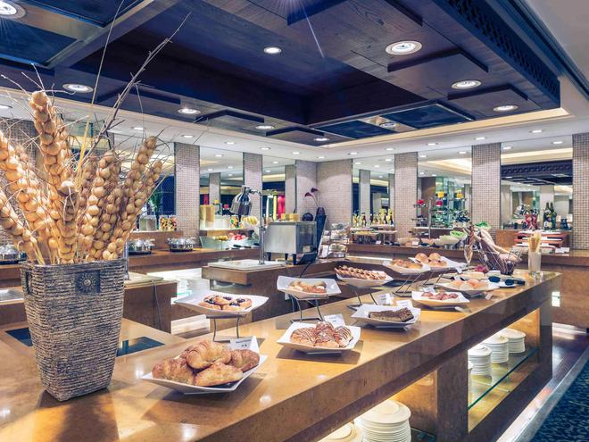 Mercure Shanghai Royalton - Shanghai - Buffet