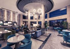 Mercure Shanghai Royalton - Shanghai - Ravintola