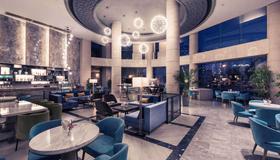 Mercure Shanghai Royalton - Shanghai - Restaurant
