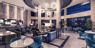 Mercure Shanghai Royalton - שנחאי - מסעדה