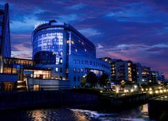 奧斯陸尼達倫雷迪森藍光酒店 - 奥斯陸 - 奧斯陸 - 建築