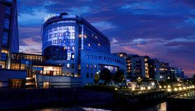 Radisson Blu Hotel Nydalen, Oslo - אוסלו - בניין