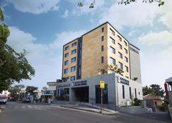 Benikea Jungmun Hotel - Seogwipo - Edificio