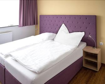 Hotel Relax in Gifhorn - Gifhorn - Bedroom
