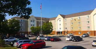 Sonesta Simply Suites Baltimore Bwi Airport - Linthicum Heights - Building