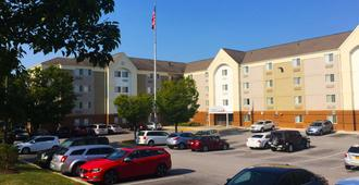 Sonesta Simply Suites Baltimore Bwi Airport - Linthicum Heights