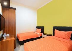 My Residence Cirebon - Cirebon - Bedroom