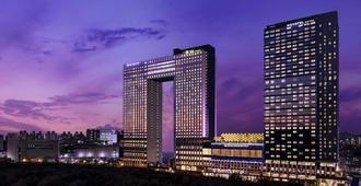 Grand Mercure Ambassador Hotel and Residences Seoul Yongsan - Seul - Edifício