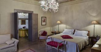 Albergo Cappello - Ravenna - Bedroom