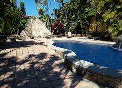 Hotel Boutique Cibeles Resort - Heredia - Piscina