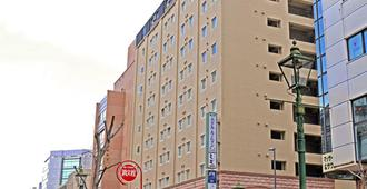 Hotel Route-Inn Yokohama Bashamichi - Yokohama - Building